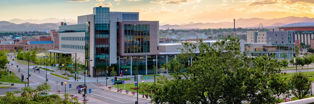 University of Colorado Denver – EPIC-N