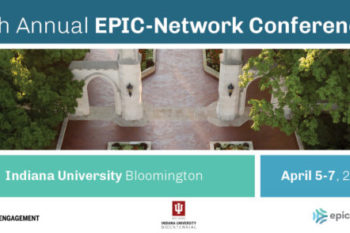 2020 EPIC-Network Conference