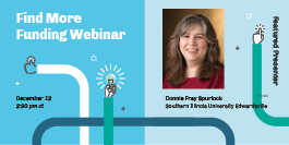 Engaging Students through External Grants and Internal Programs (Find More Funding) Webinar