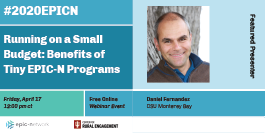 Running on a Small Budget: Benefits of Tiny EPIC-N Programs