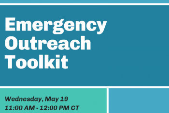 Emergency Outreach Toolkit
