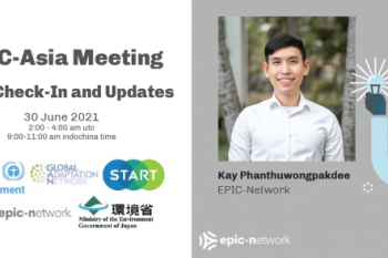 EPIC-Asia Meeting: June Check-In